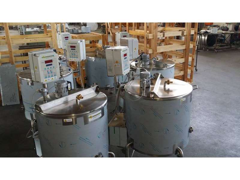 milk-pasteurizers-for-calves-for-mexico