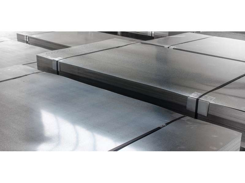 Stainless steel Sheet and Welded Grids