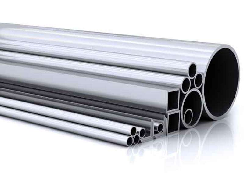Stainless steel Tubes, Stainless steel Bars, Stainless steel Profiled Bars