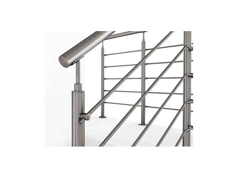 Stainless steel Accessories for Staircases