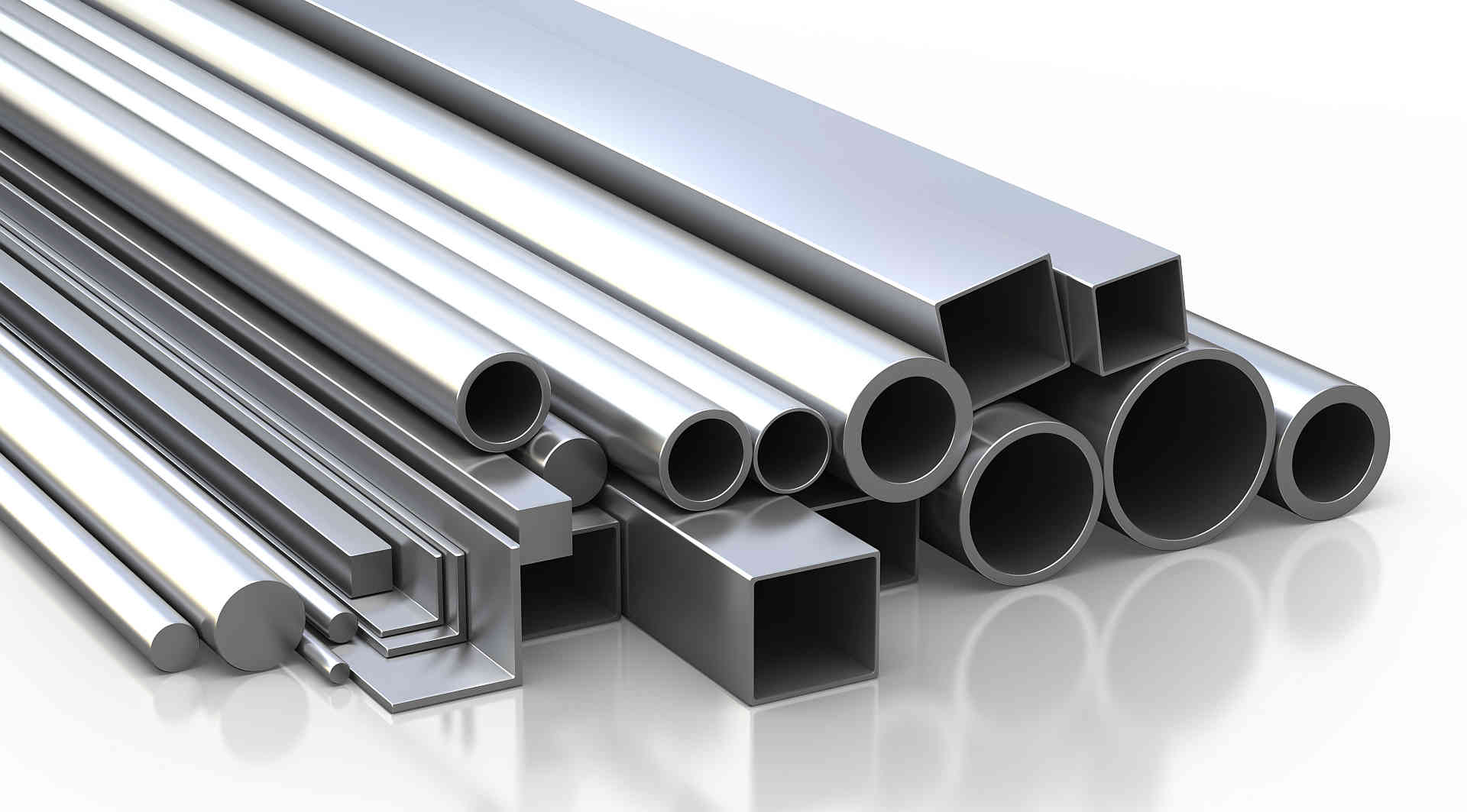 Stainless Steel Tubes, Fittings and Accessories